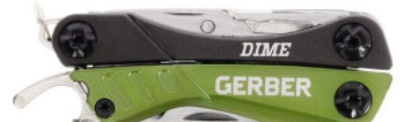 Gerber 30-000417 Dime Micro Tool Review