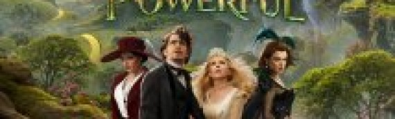 OZ the Great and Powerful (2013) Movie Review