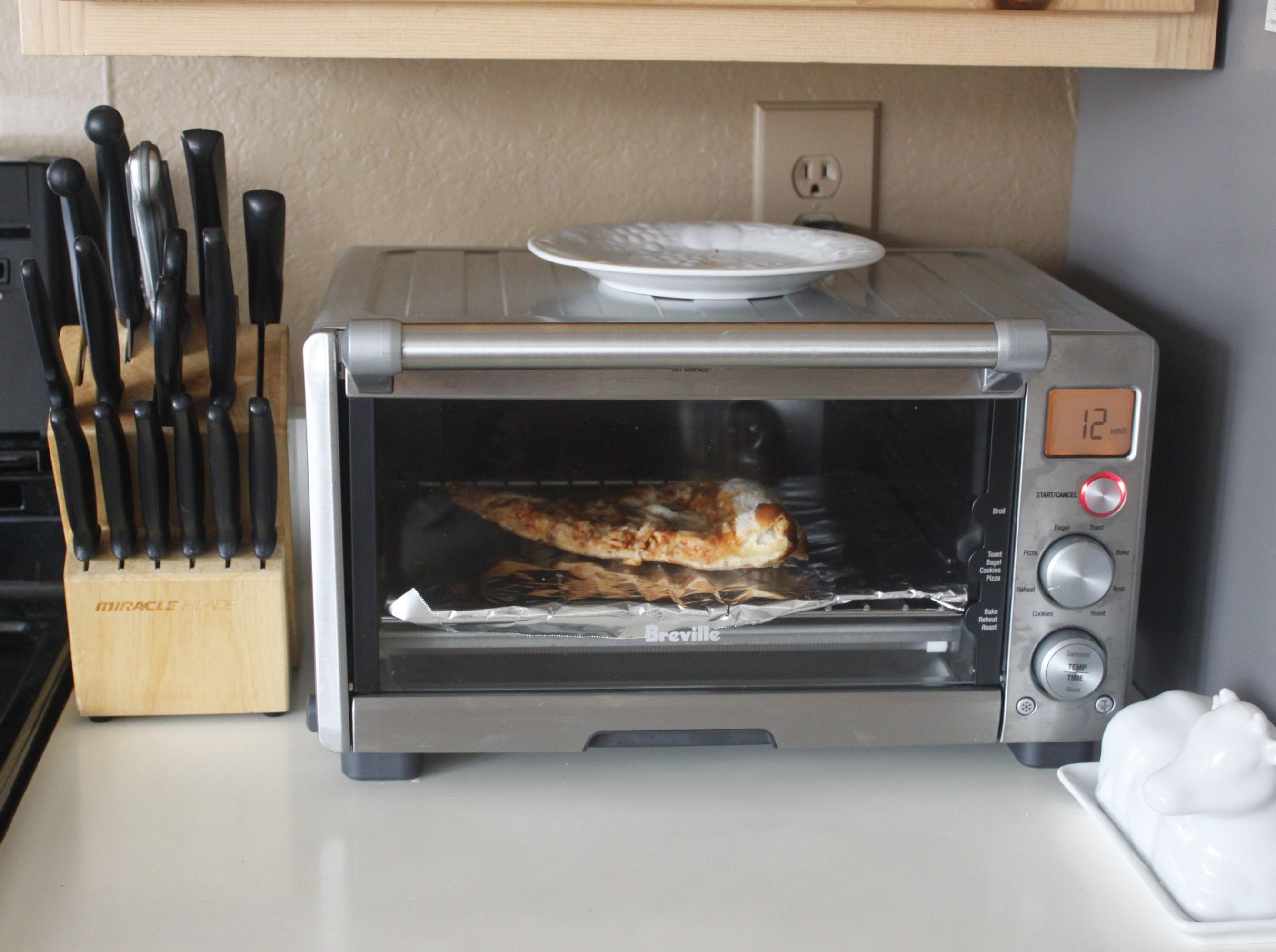 Breville 650xl toaster oven review for Breville toaster oven