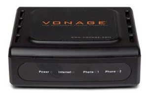 Vonage Adapter