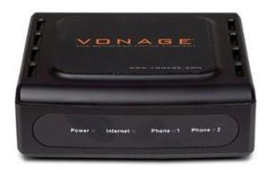 Vonage Adapter