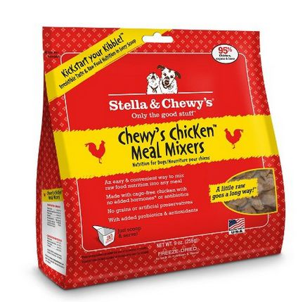 Stella-Chewys-Meal-Mixer